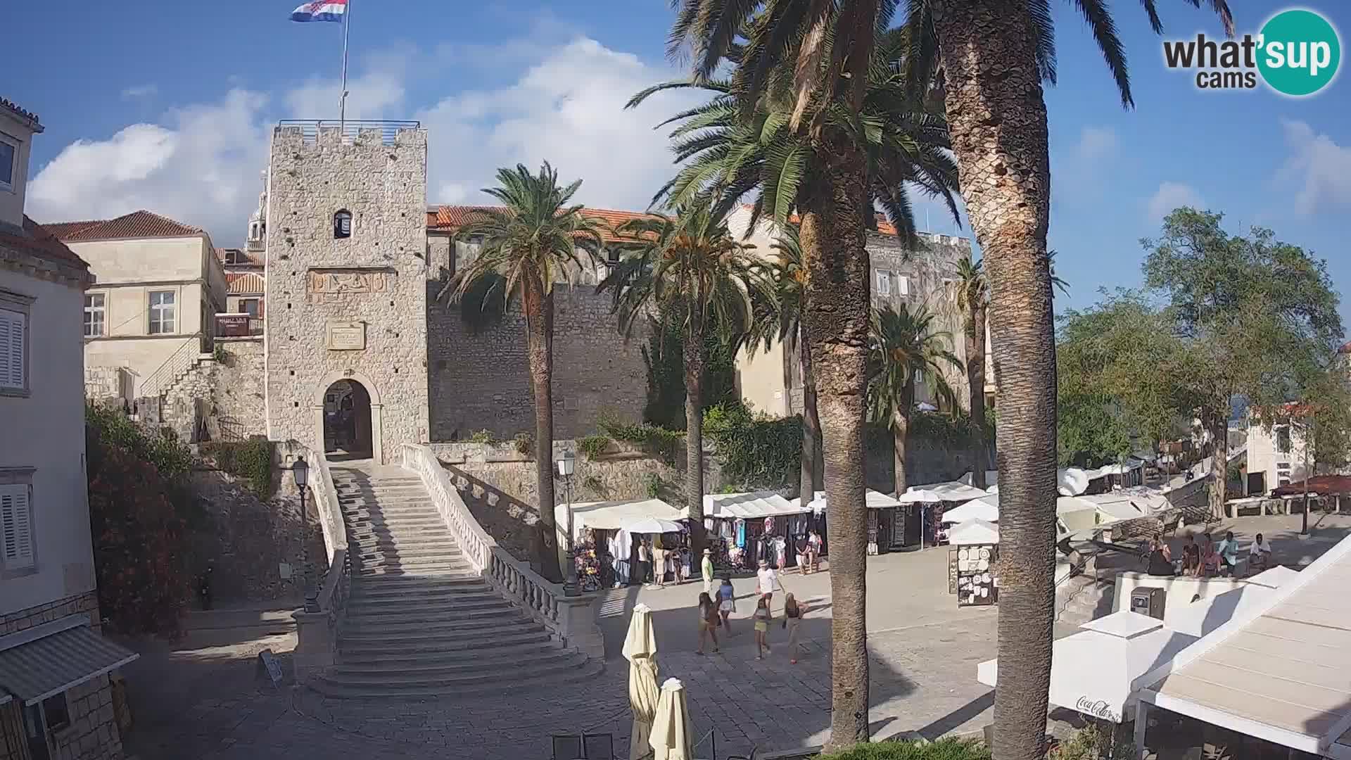 Korčula – Big Revelin Tower