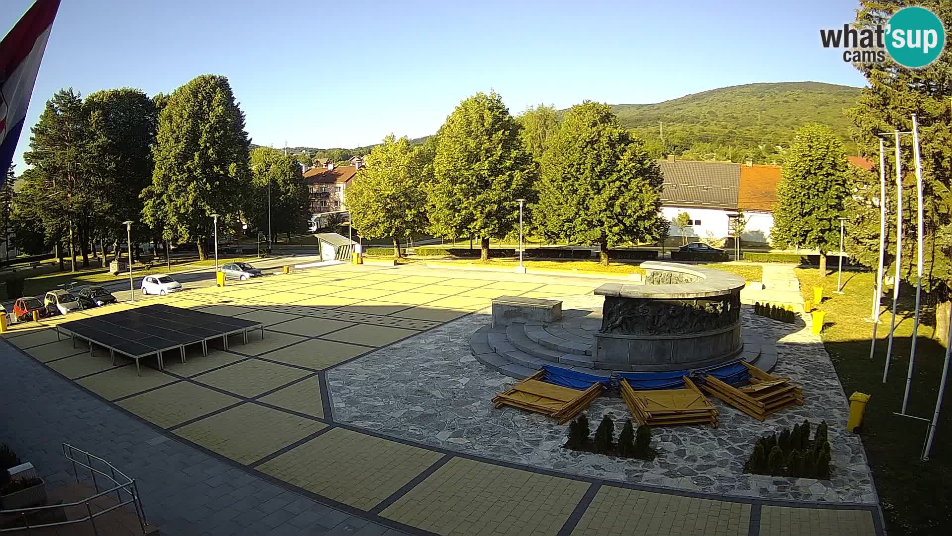 Webcam Korenica