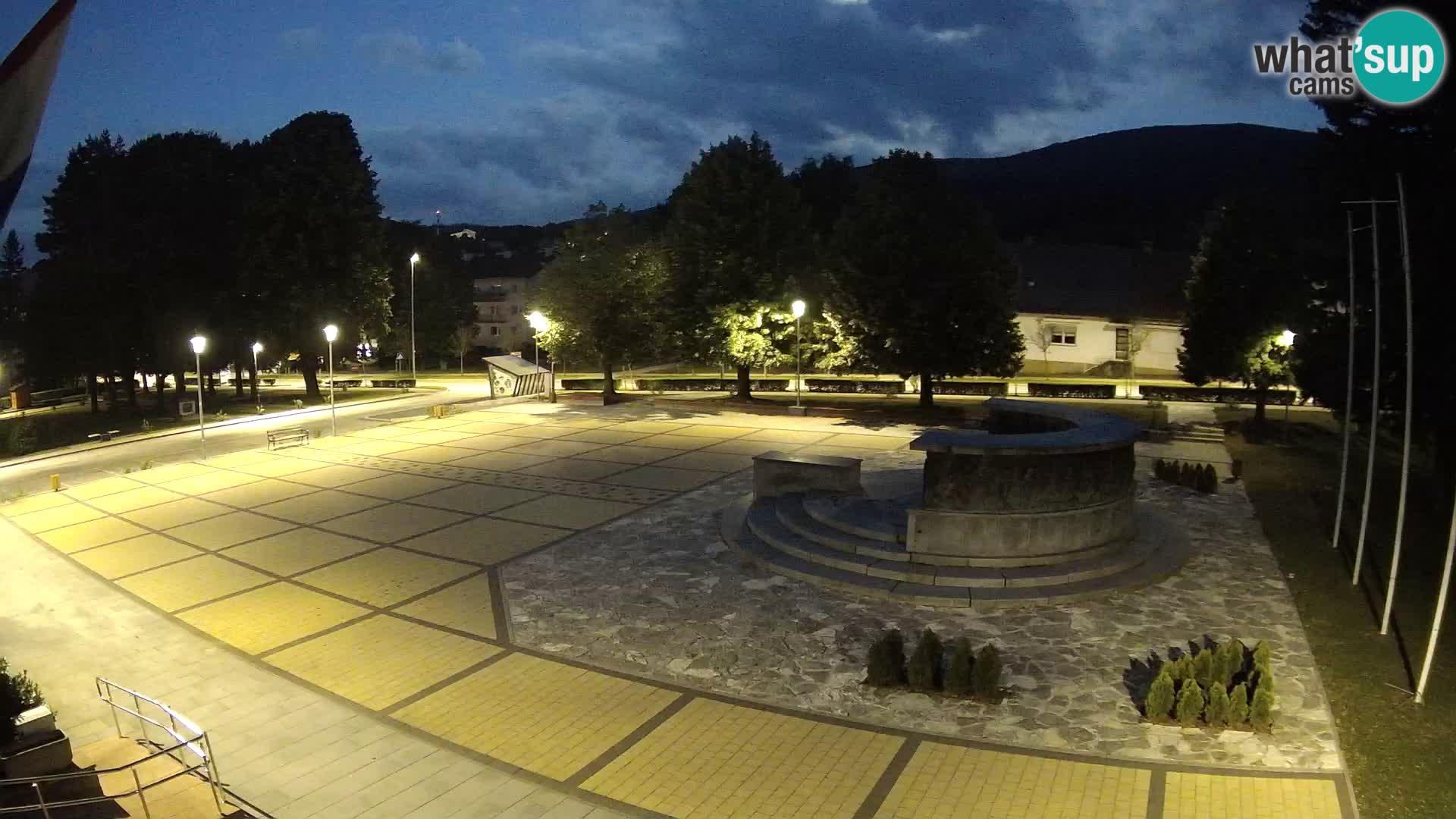 Webcam live Korenica