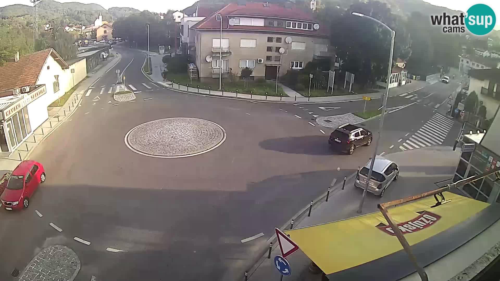 Krapina – via Ante Staršević
