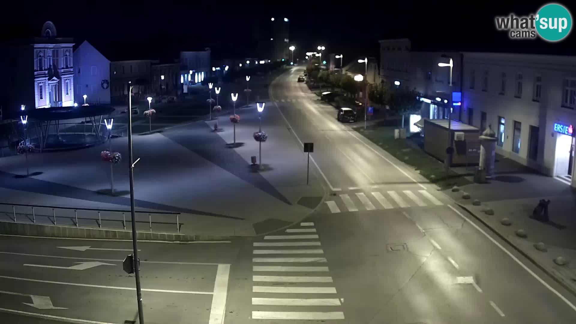 Webcam Križevci