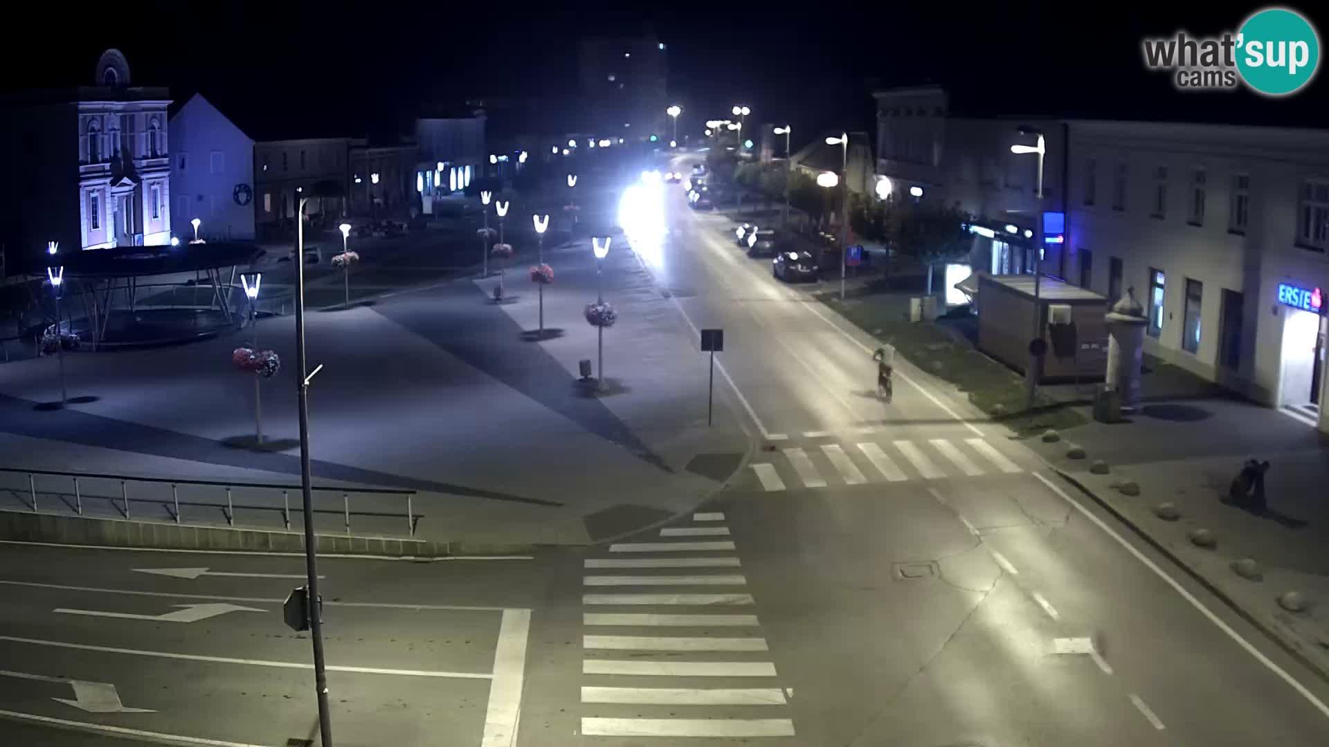 Livecam Križevci