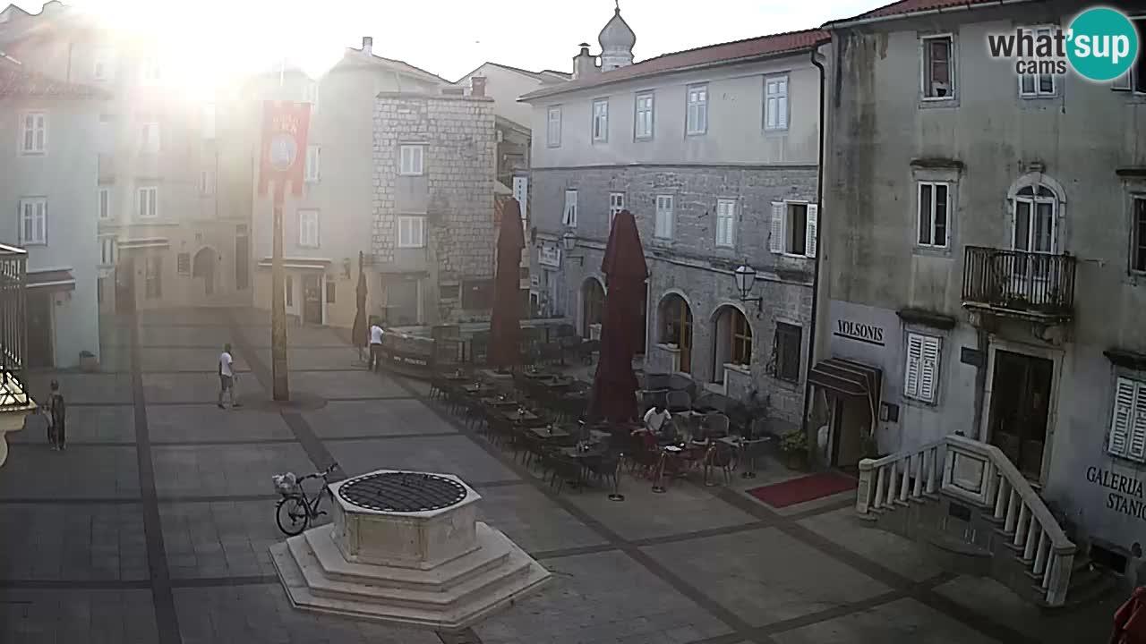 Camera en Vivo Krk – Vela Placa