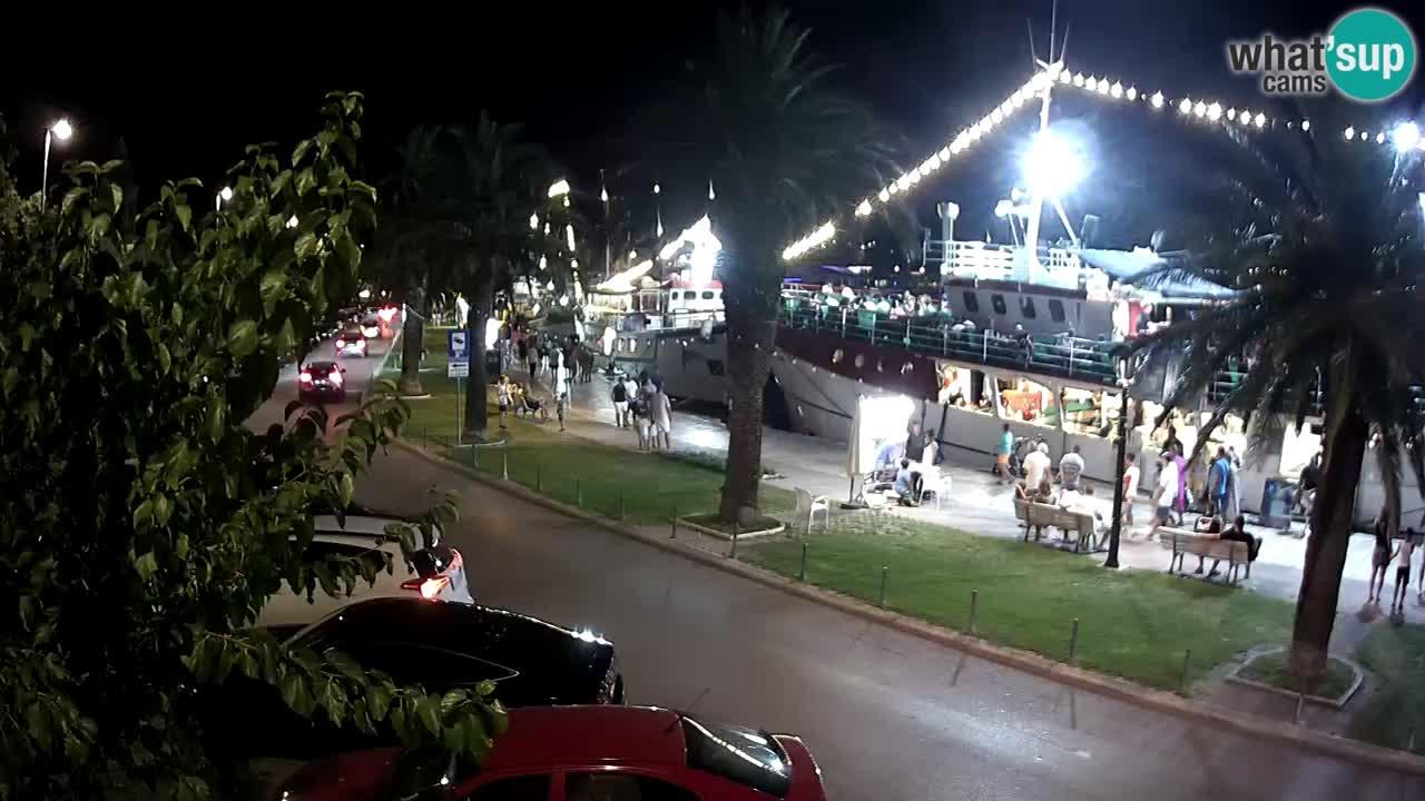 Makarska – Obala kralja Tomislava