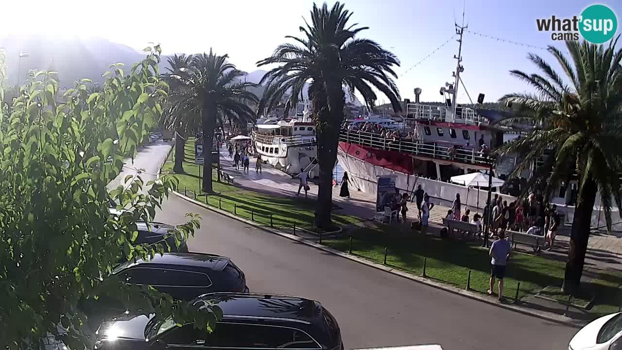 Makarska – Riva re Tomislav