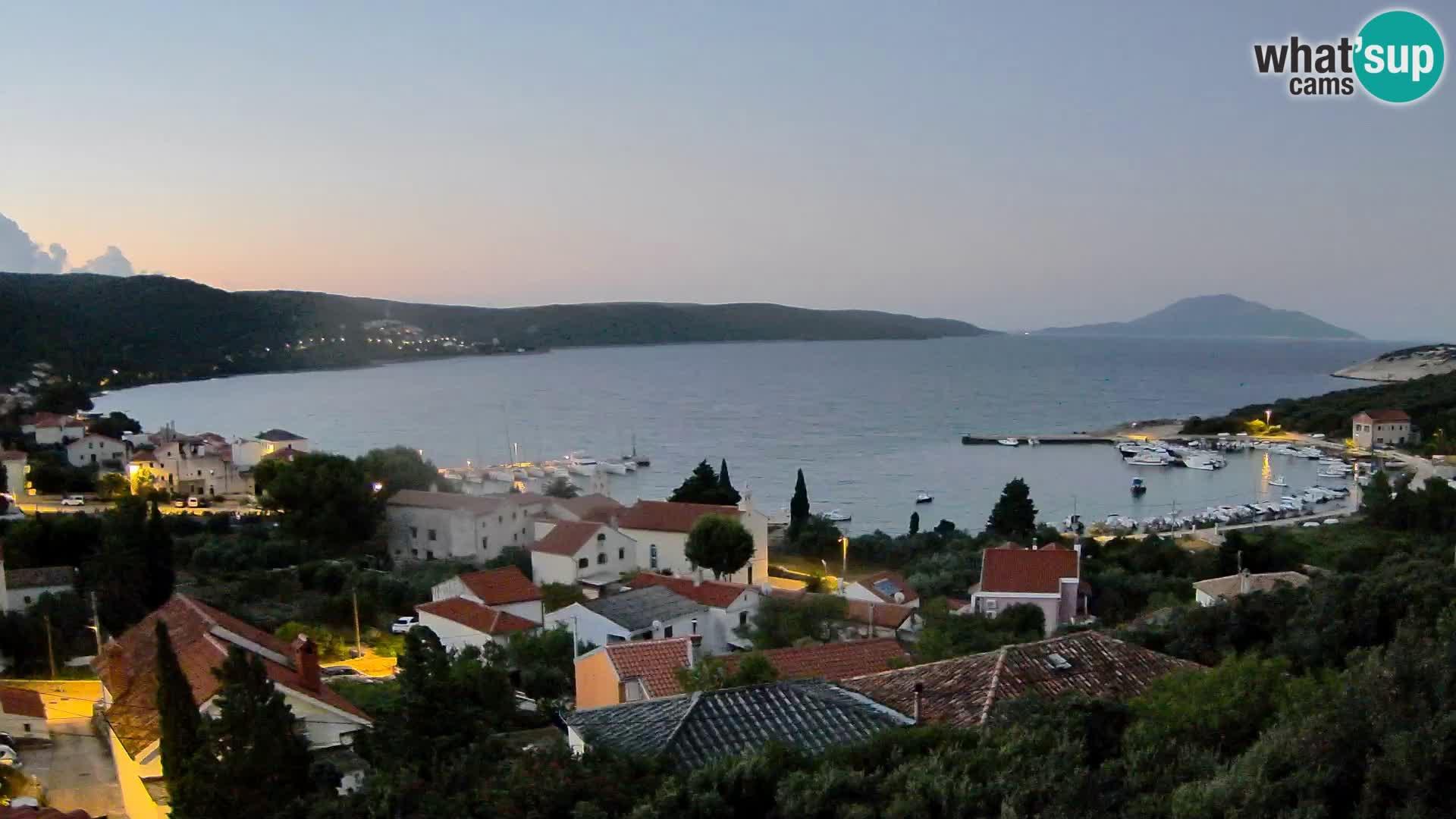 Camera en vivo Martinšćica – isla cres webcam Croatia