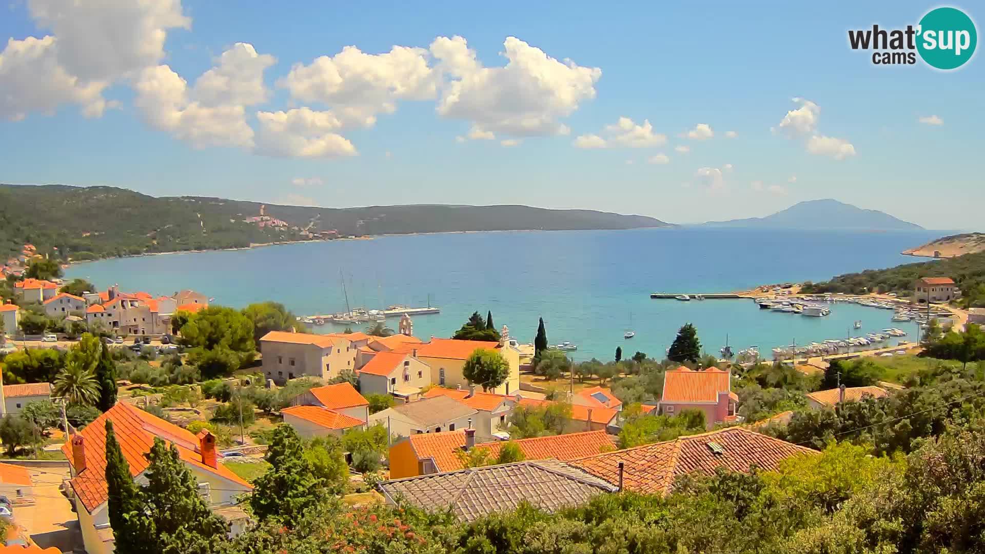 Live-Webcam Martinšćica – Insel Cres – Kroatien