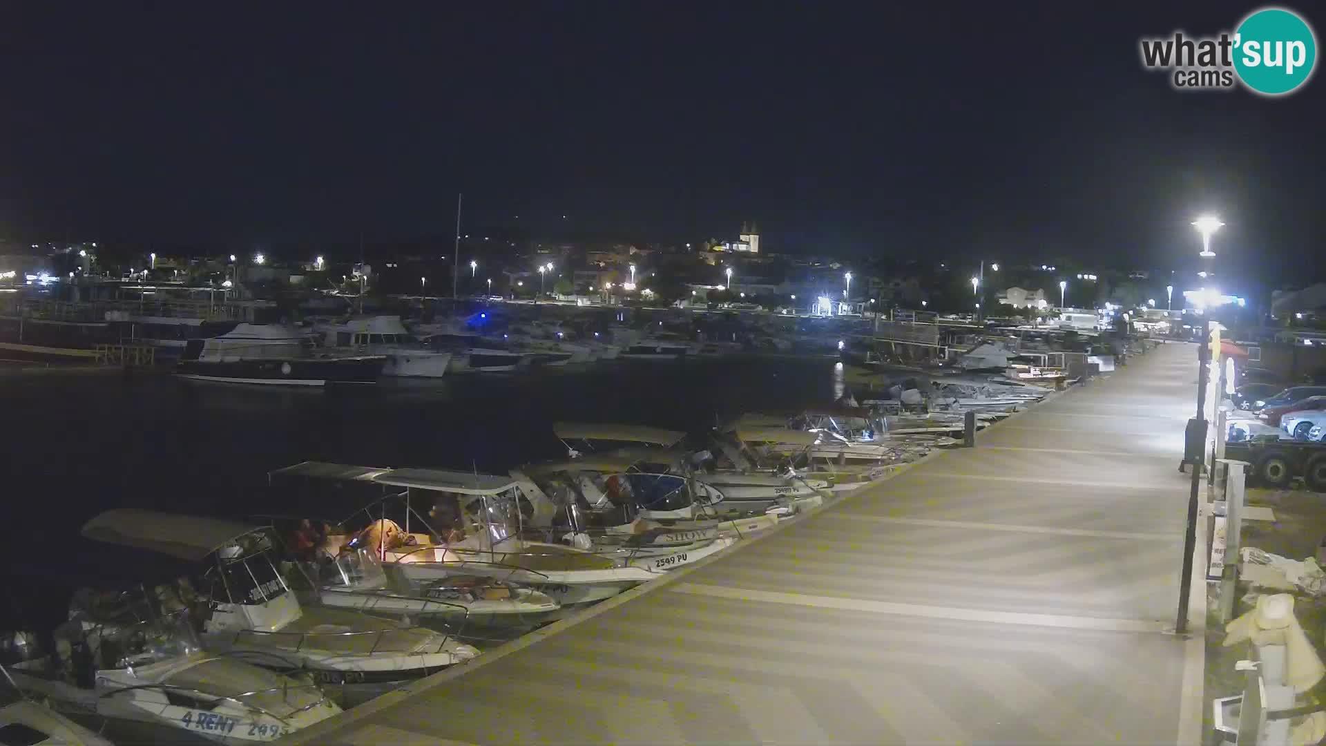 Medulin Camera en vivo – Riva