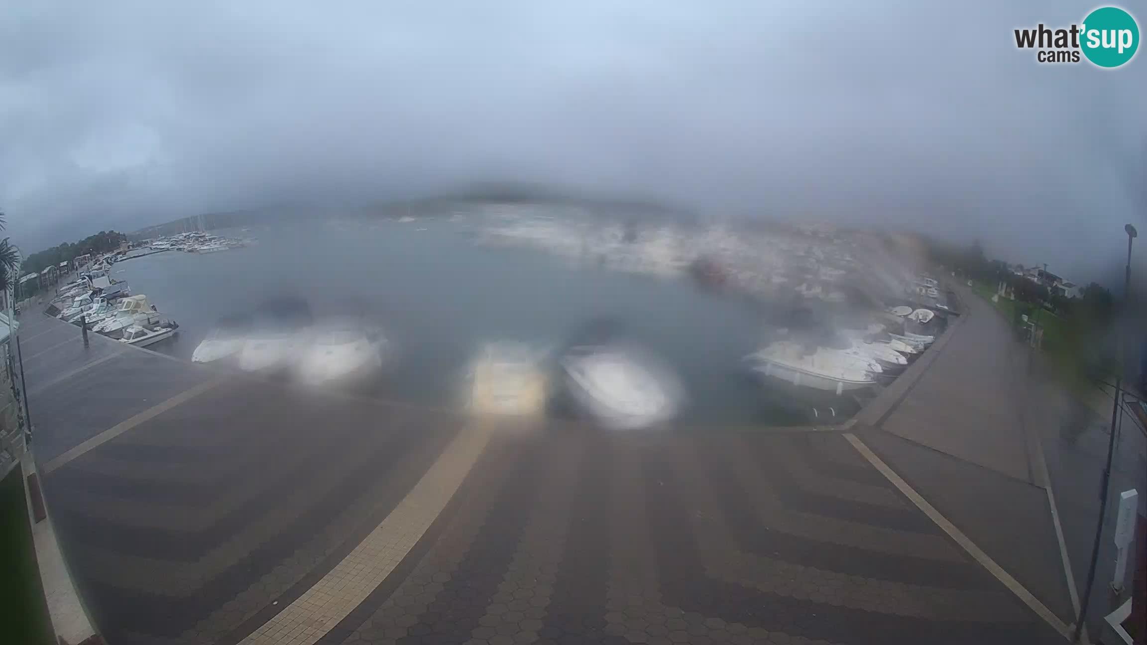 Kamera v živo Medulin – Marina