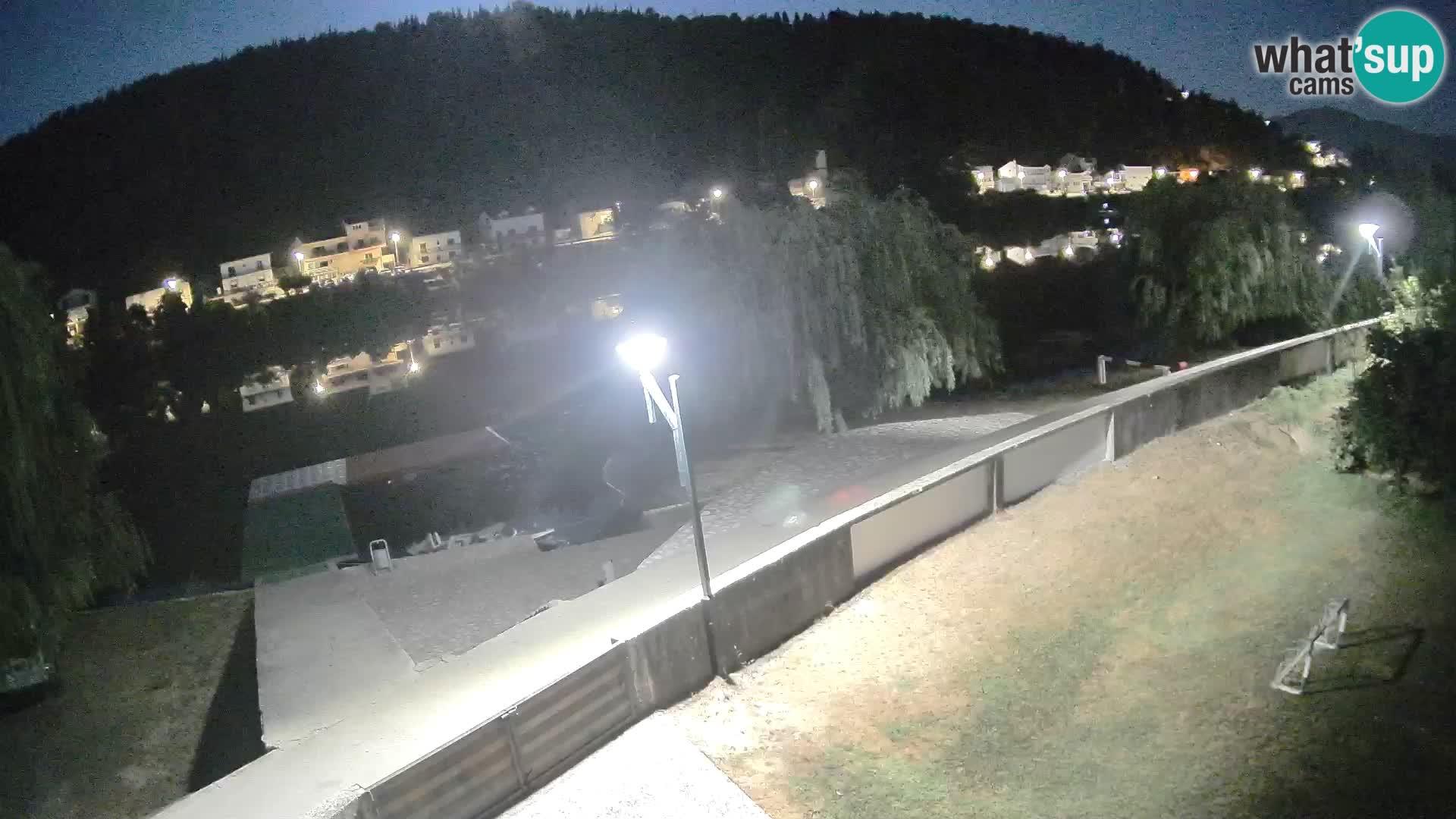 Webcam Metković – Croatia Livecam