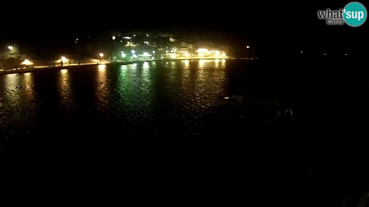 Milna – along the Bay (Brač Island)
