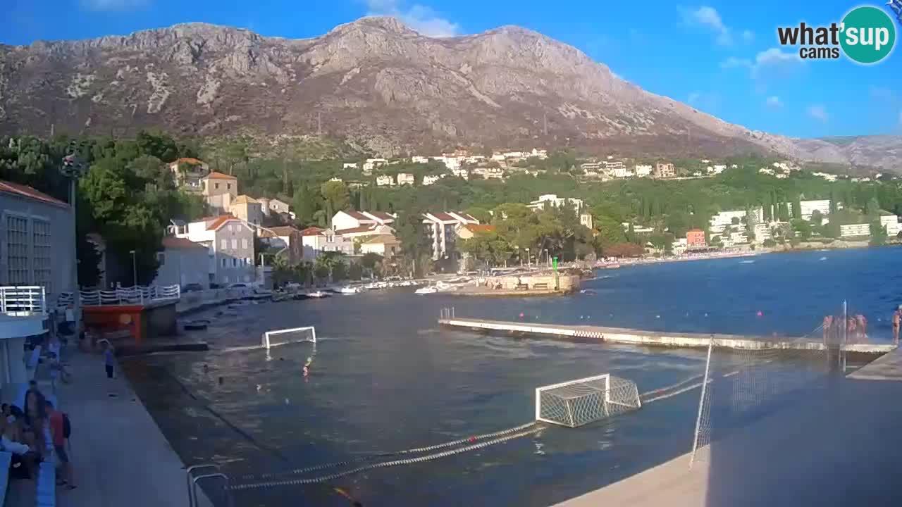 Livecam Mlini – Ragusa