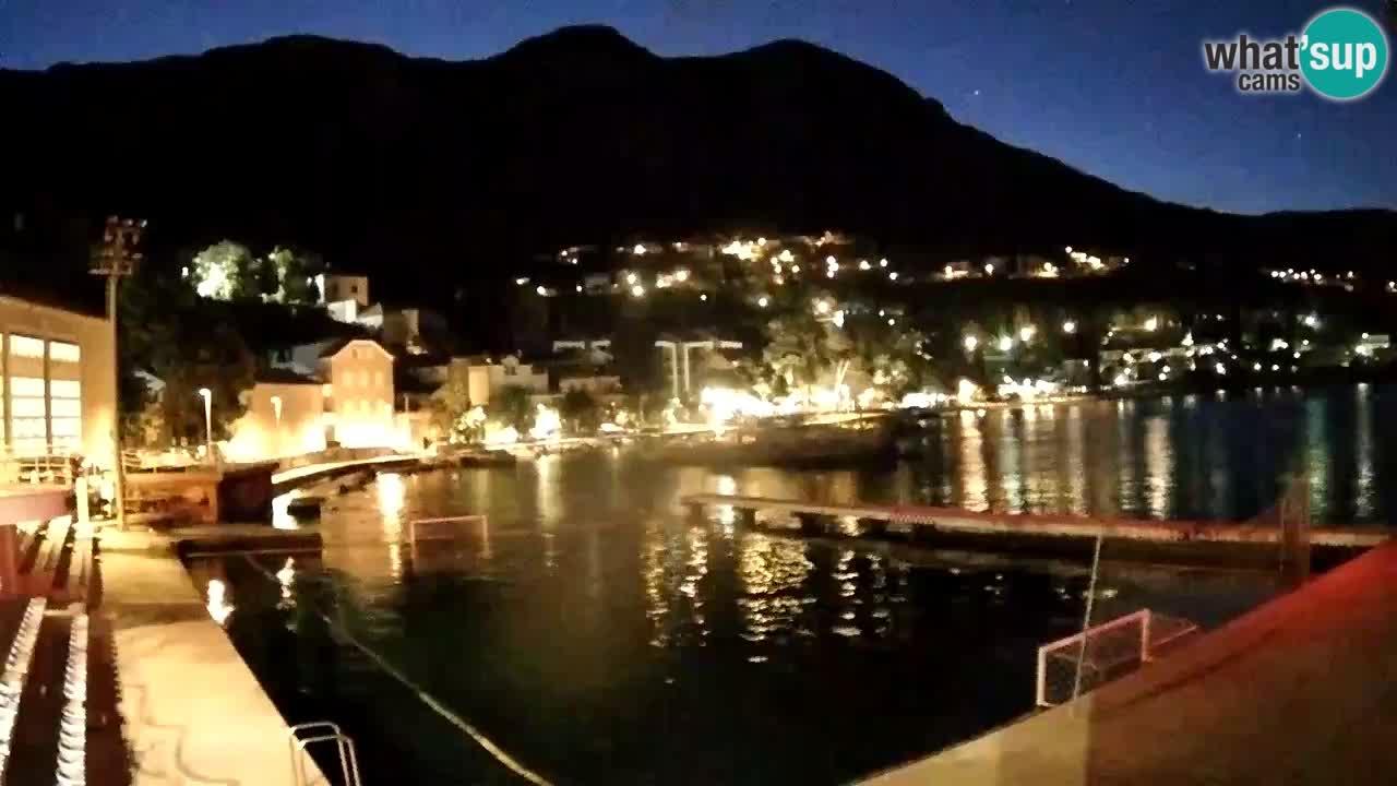 Live cam Mlini – Dubrovnik