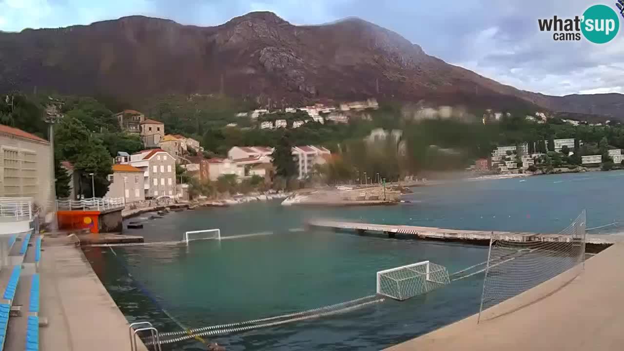 Kamera u živo Mlini – Dubrovnik