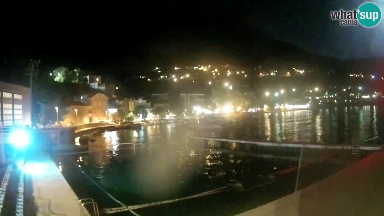 Camera en vivo Mlini – Dubrovnik
