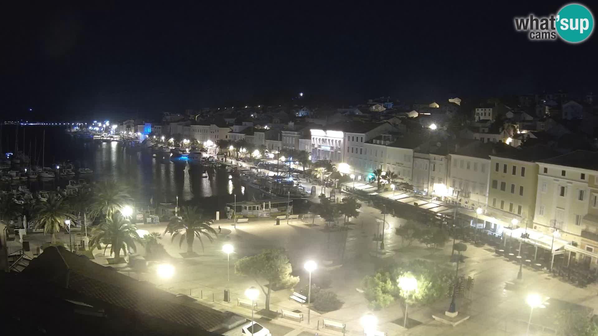 Webcam Mali Lošinj – Hauptplatz