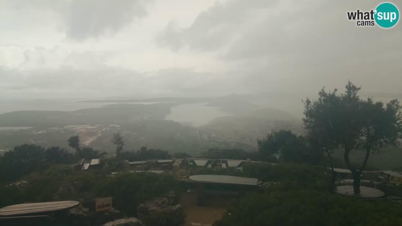 Mali Lošinj Panorama – Tematski Vidikovac Providenca