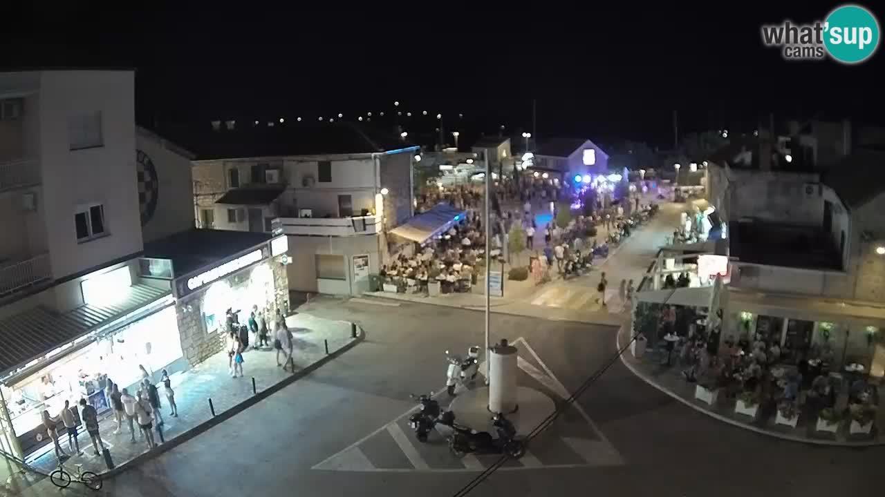 Murter live webcam – Dalmatia