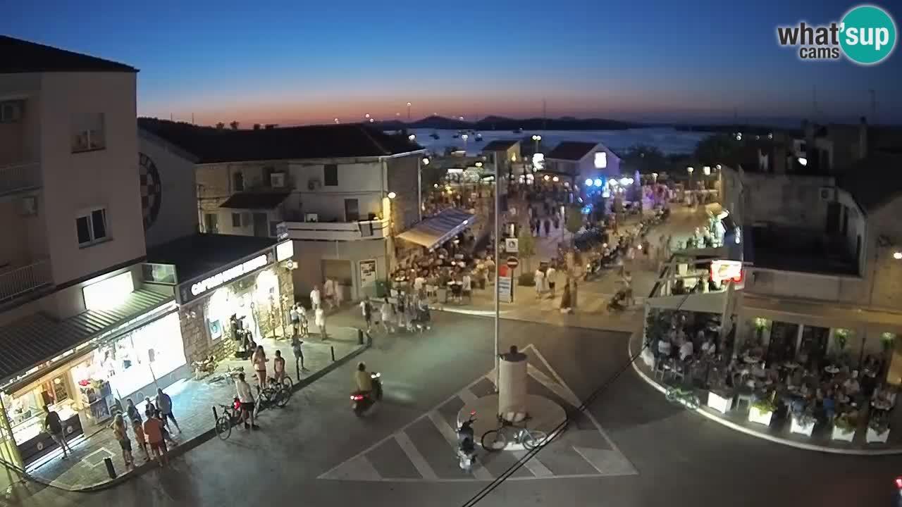 Murter webcam – Dalmatien