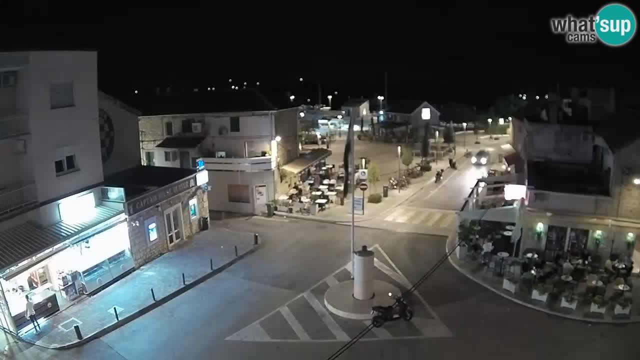 Isola di Morter webcam – Dalmazia