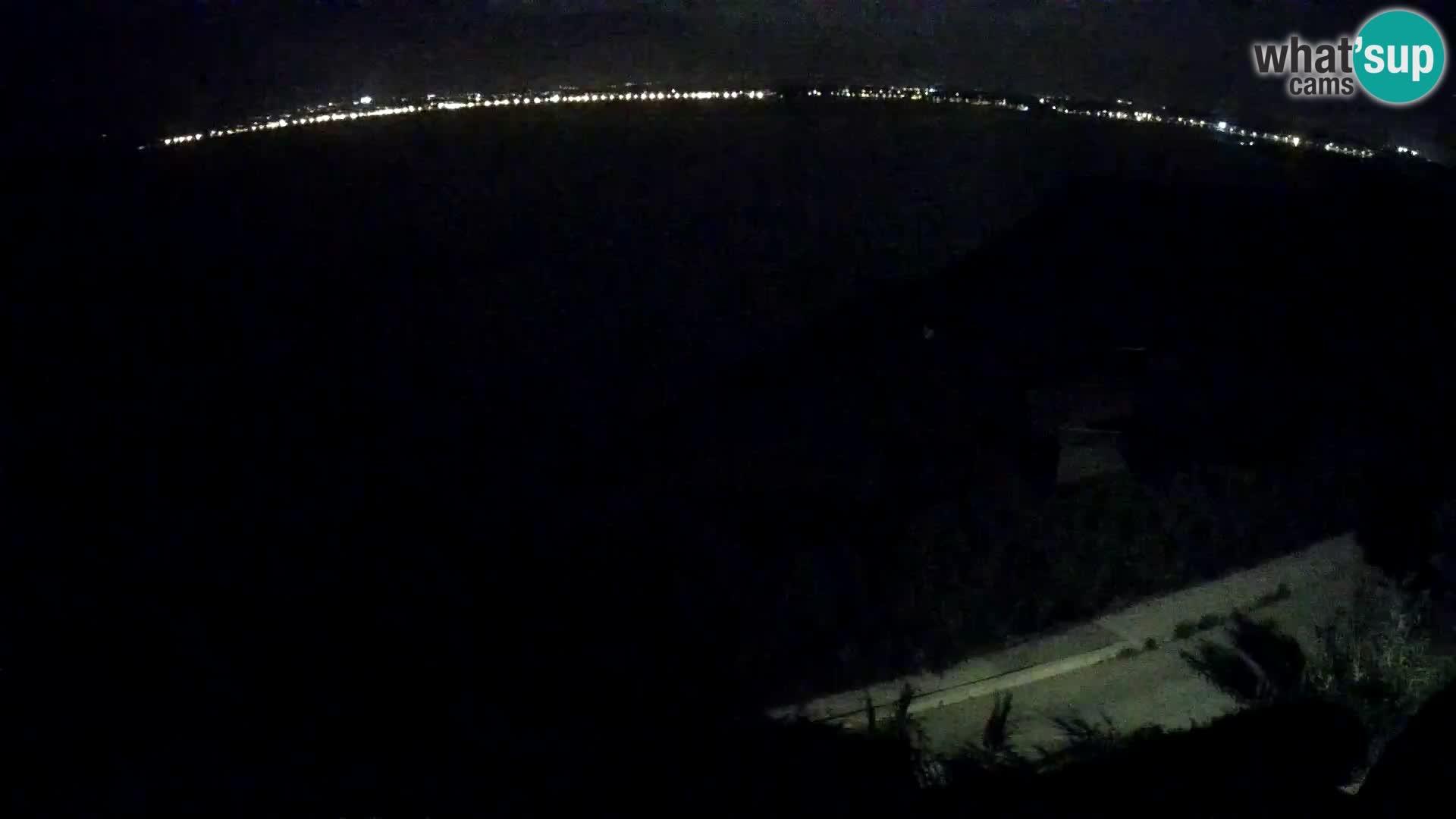 Spiaggia a Nona