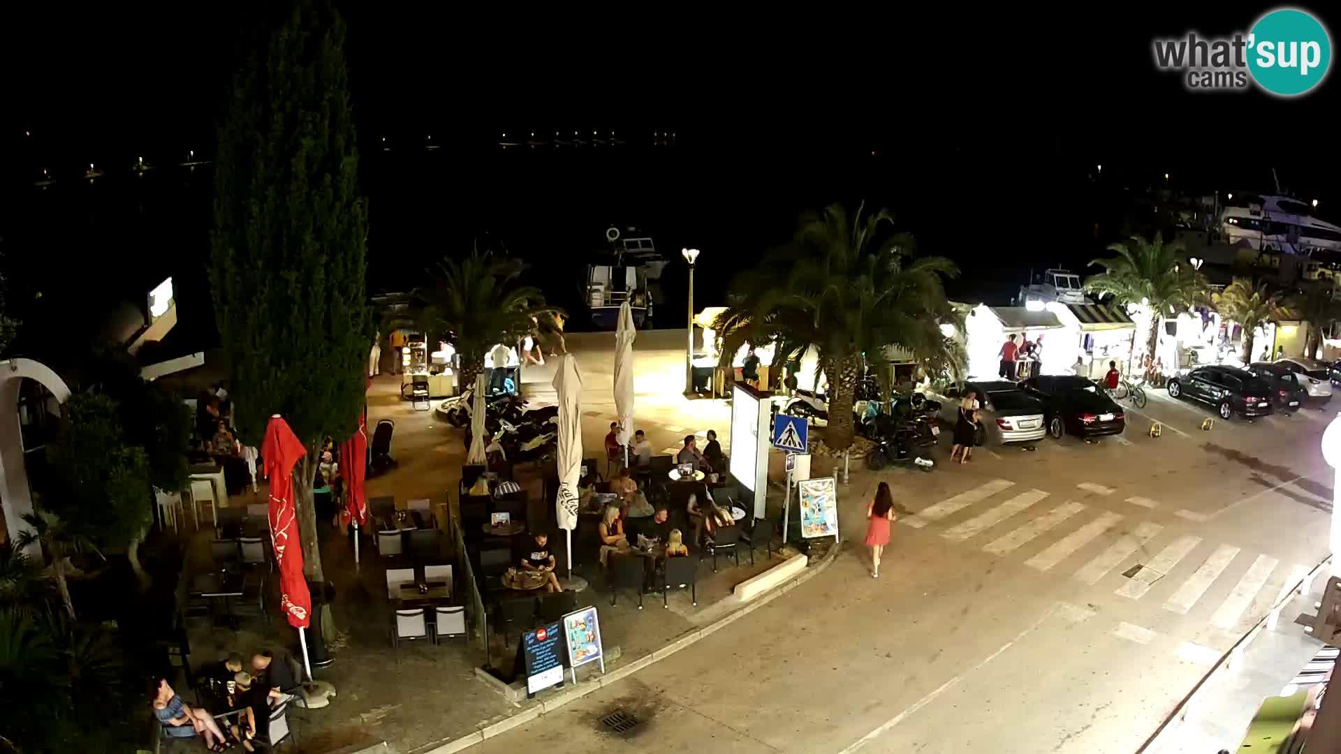 Pag – Novalja costa