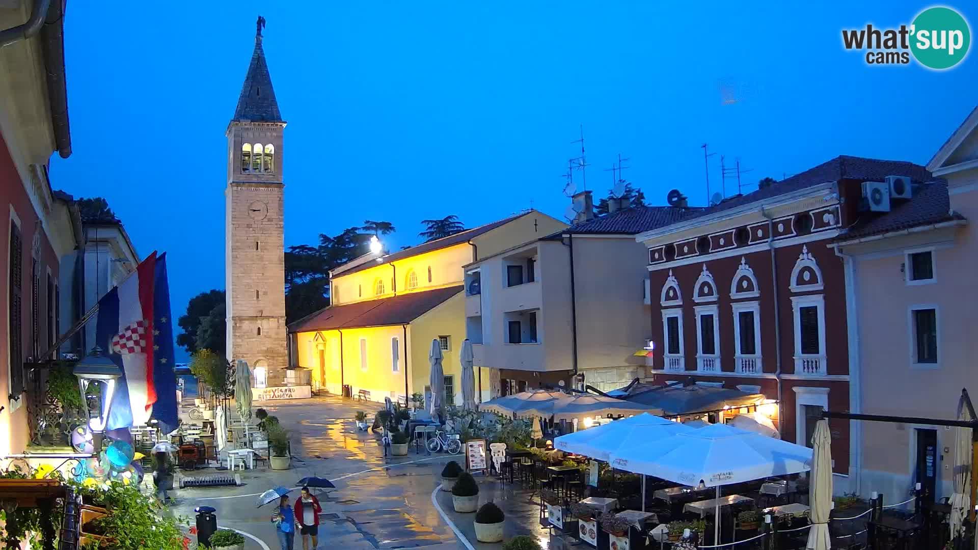 Novigrad – Veliki Trg