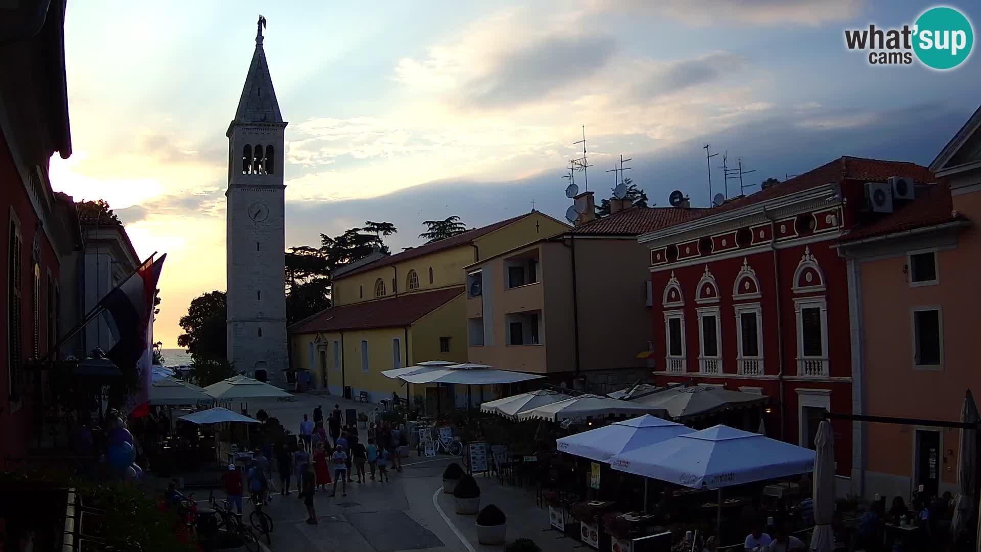 Novigrad – Veliki Trg (big square)