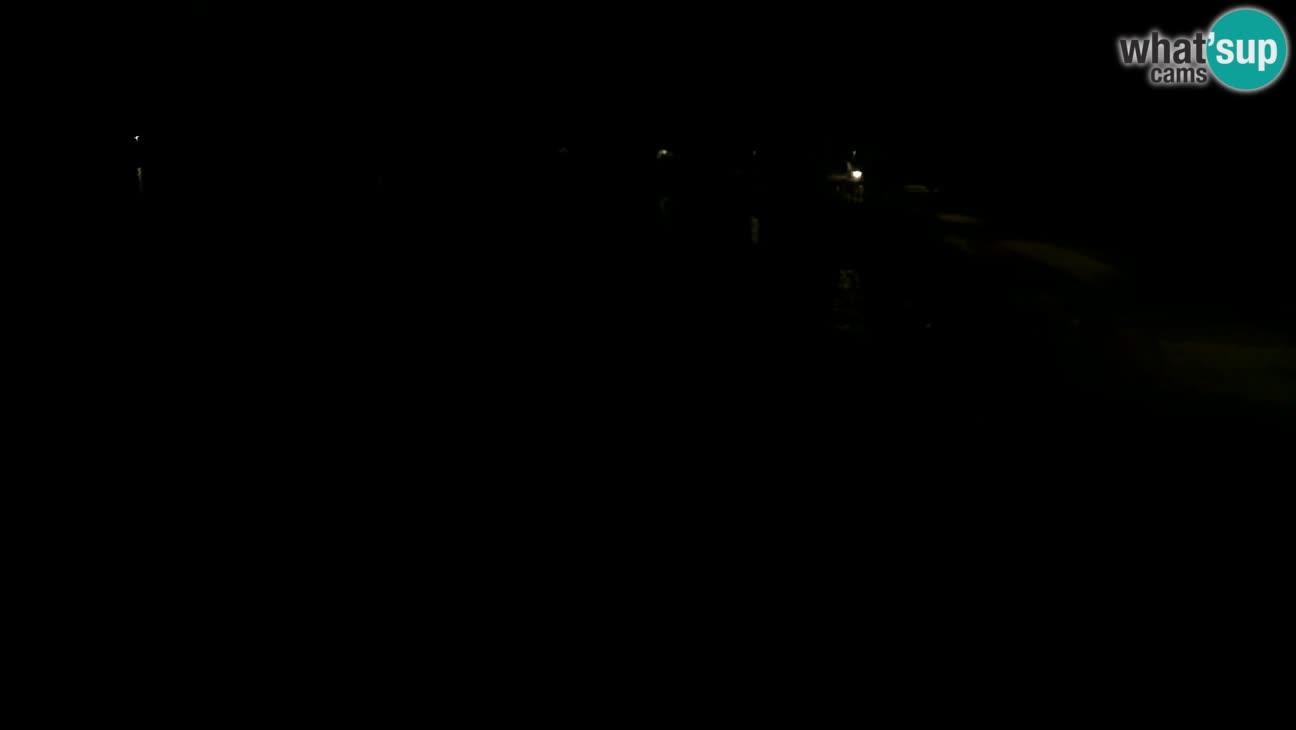 Novigrad – Playa Karpinjan