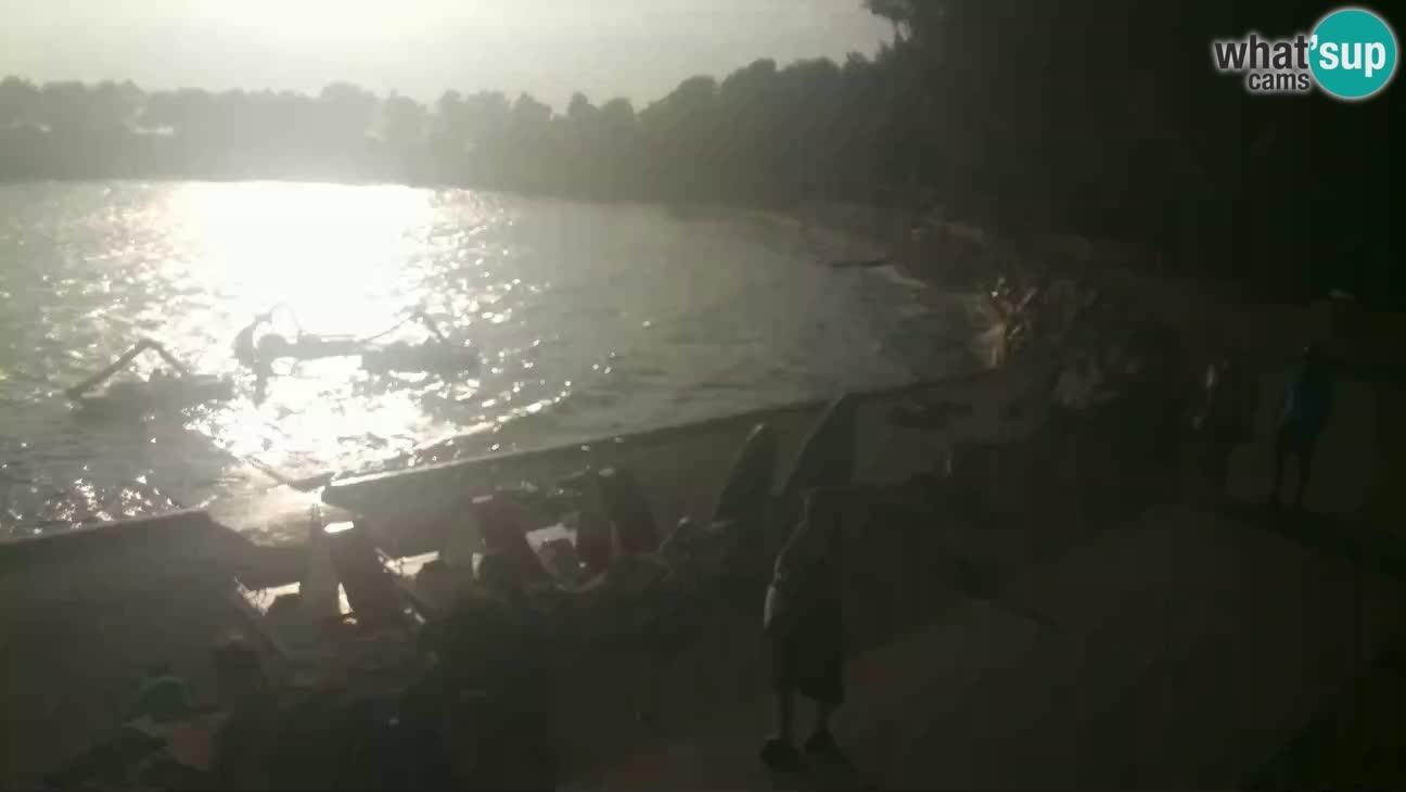 Cittanova – Spiaggia Karpinjan