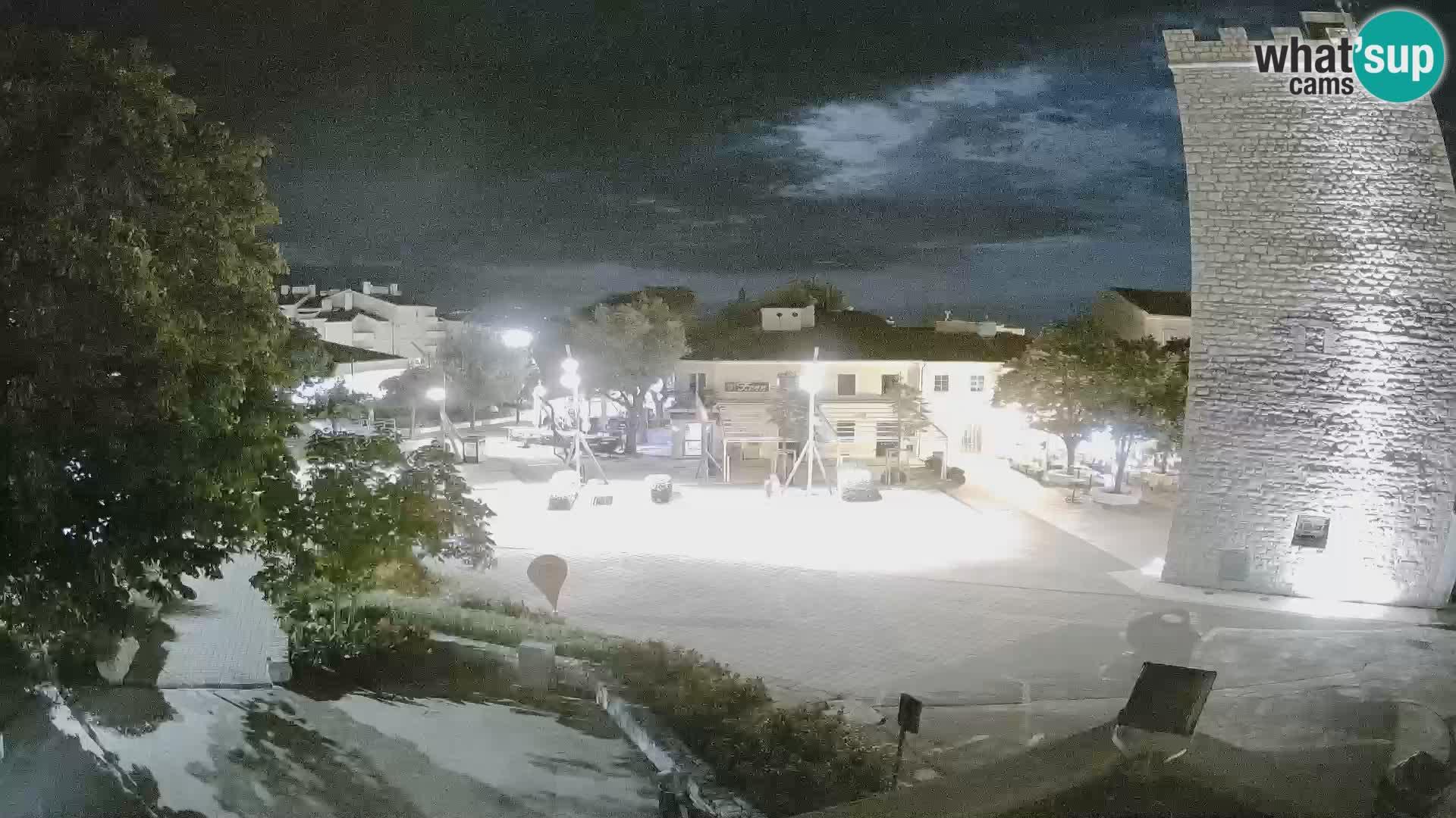 Webcam –  Curso Hrvatskih Branitelja