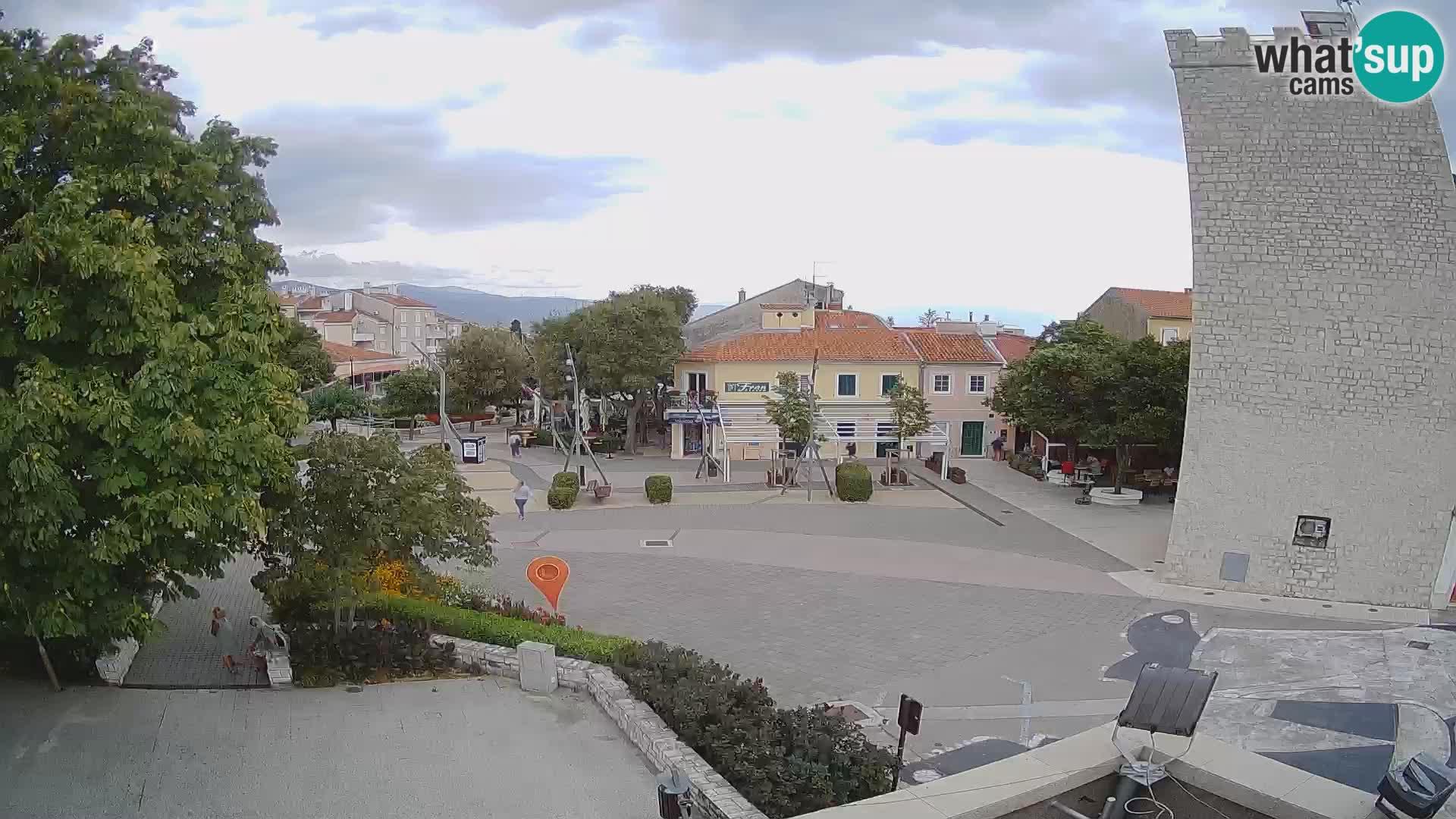 Webcam – Corso Hrvatskih Branitelja