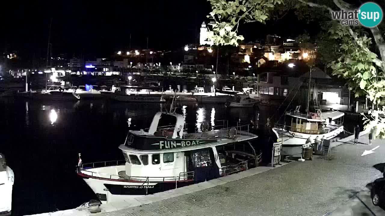 Webcam – Porto Novi del Vinodol