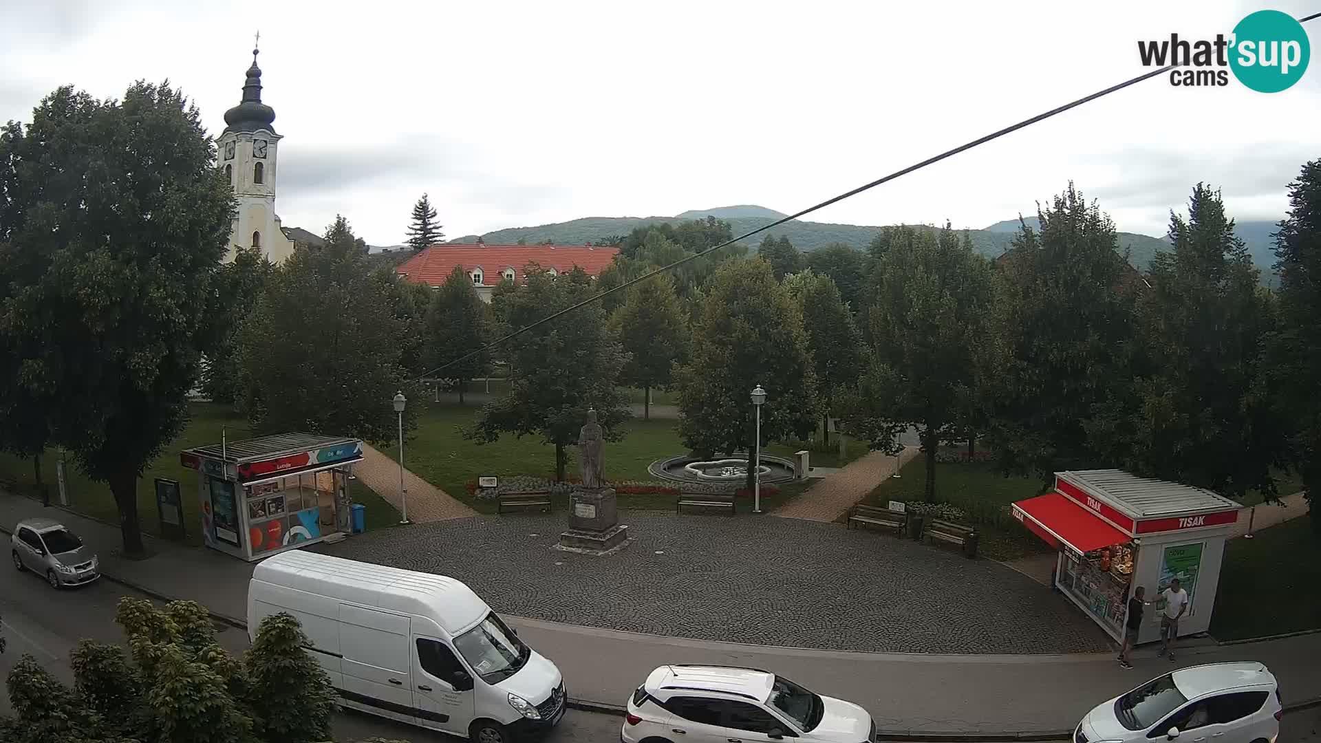Ogulin Livecam