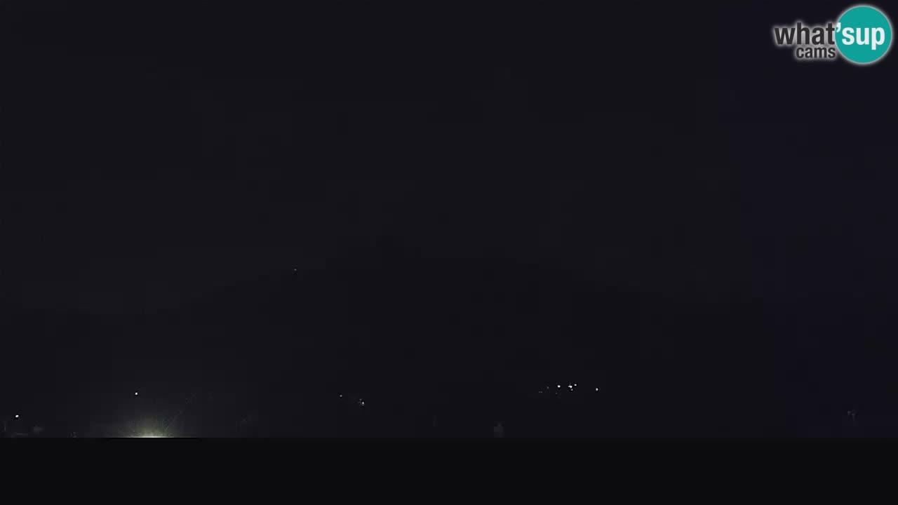 Ogulin Live webcam panorama