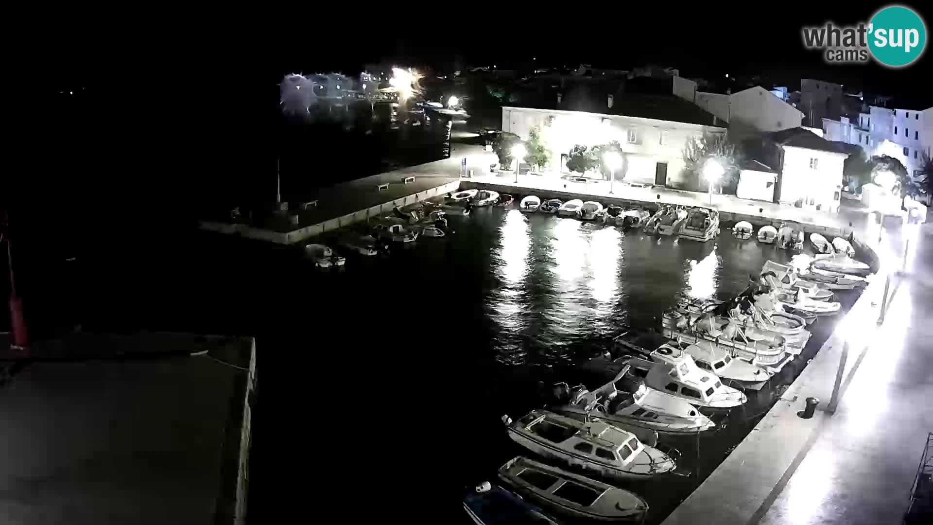 Pag camera en vivo – ciudad marina