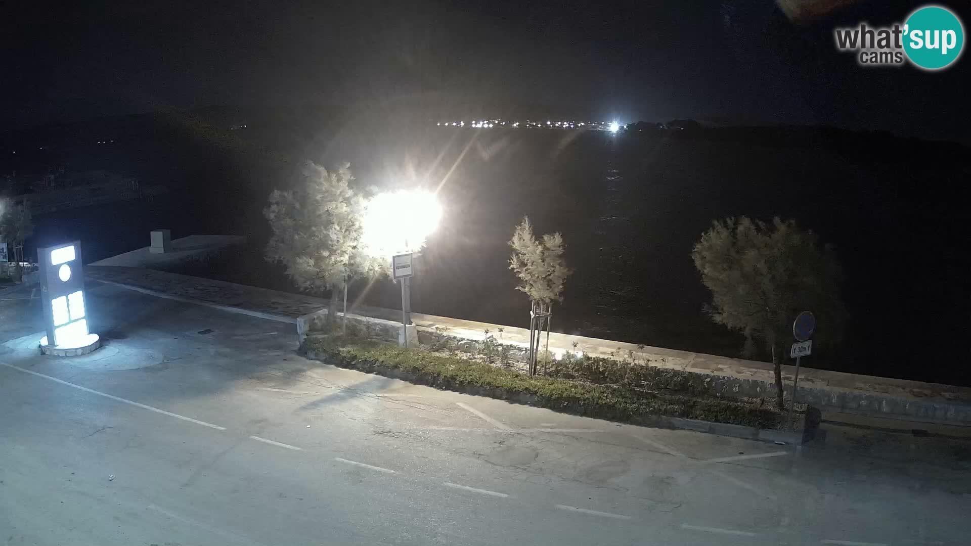 Camera en Vivo Pašman