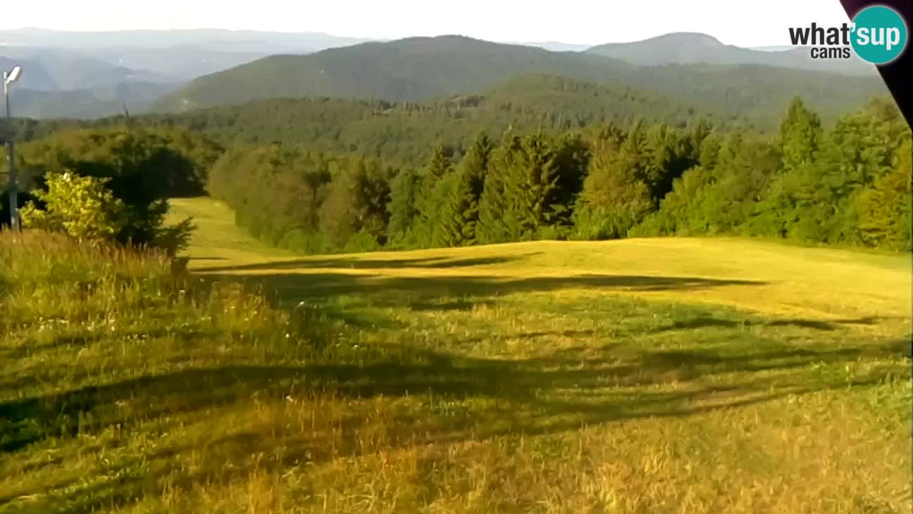 Rifugio montano Petehovac – Delnice