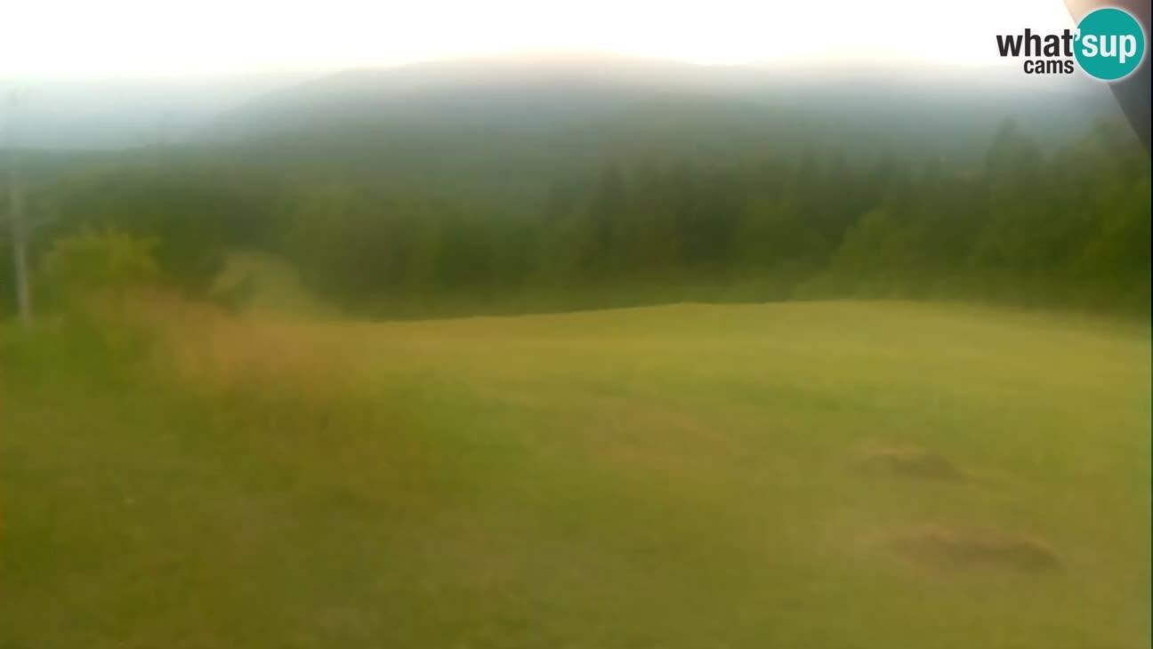 Planinski center Petehovac – Delnice