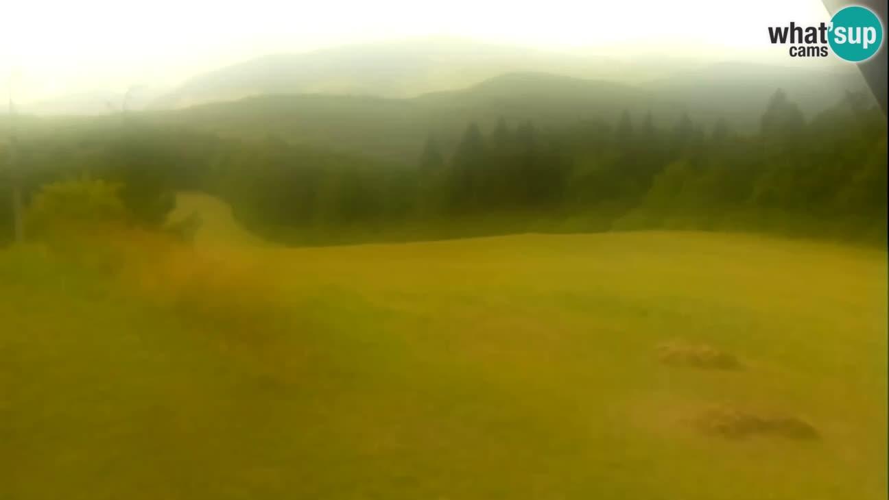 Mountain resort Petehovac – Delnice