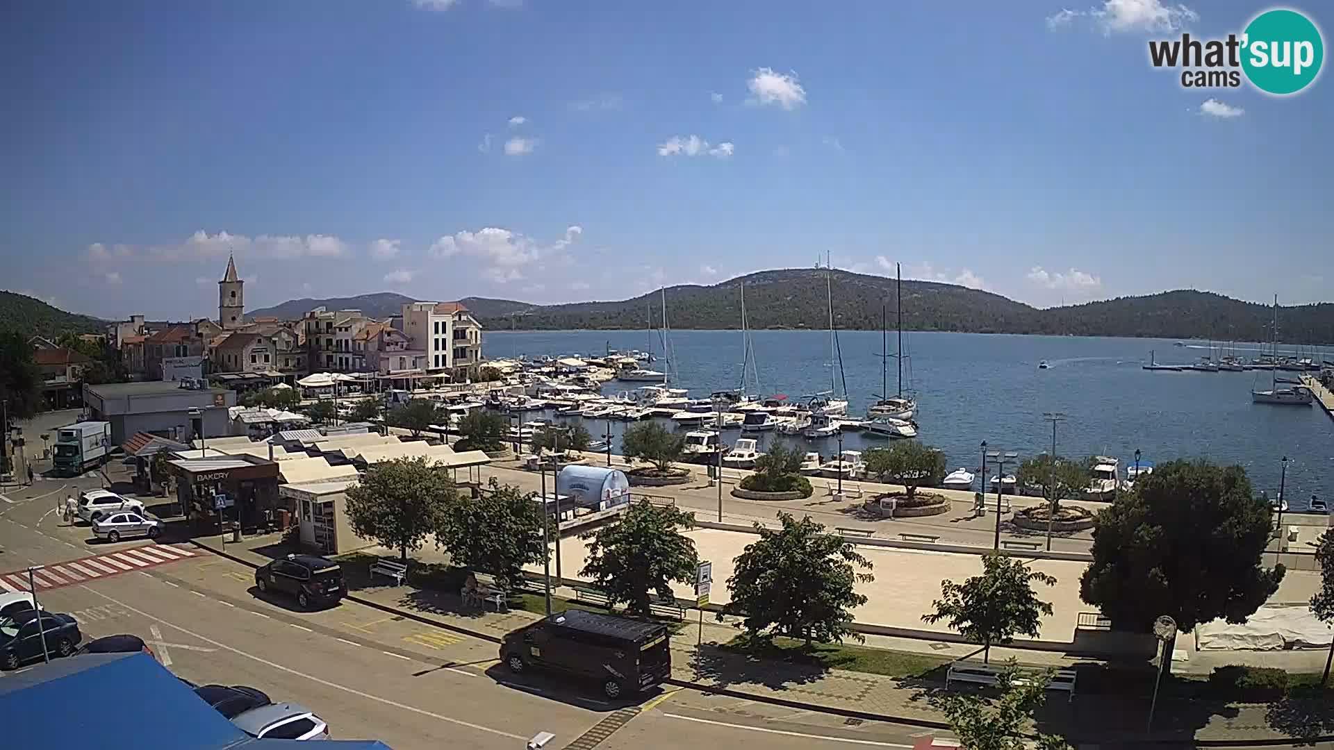 Web kamera Pirovac