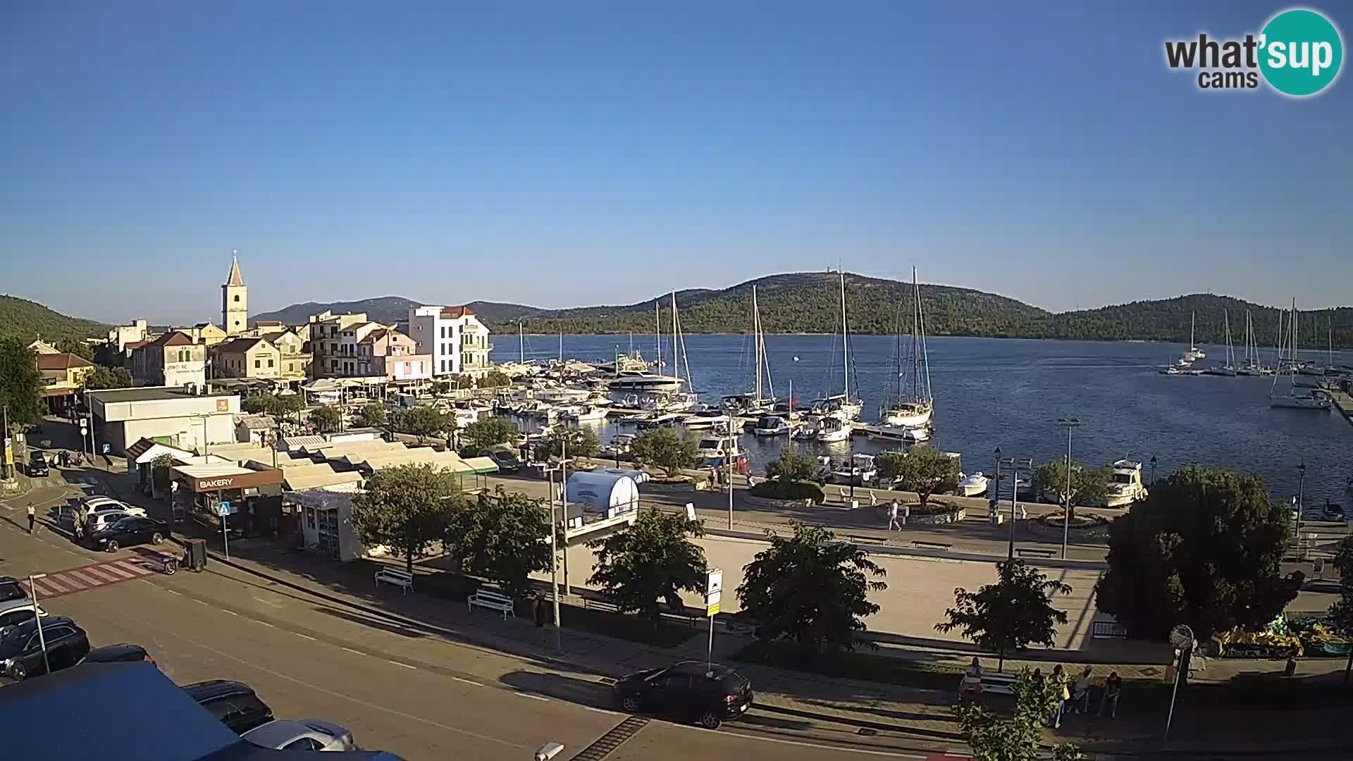 Webcam Pirovac