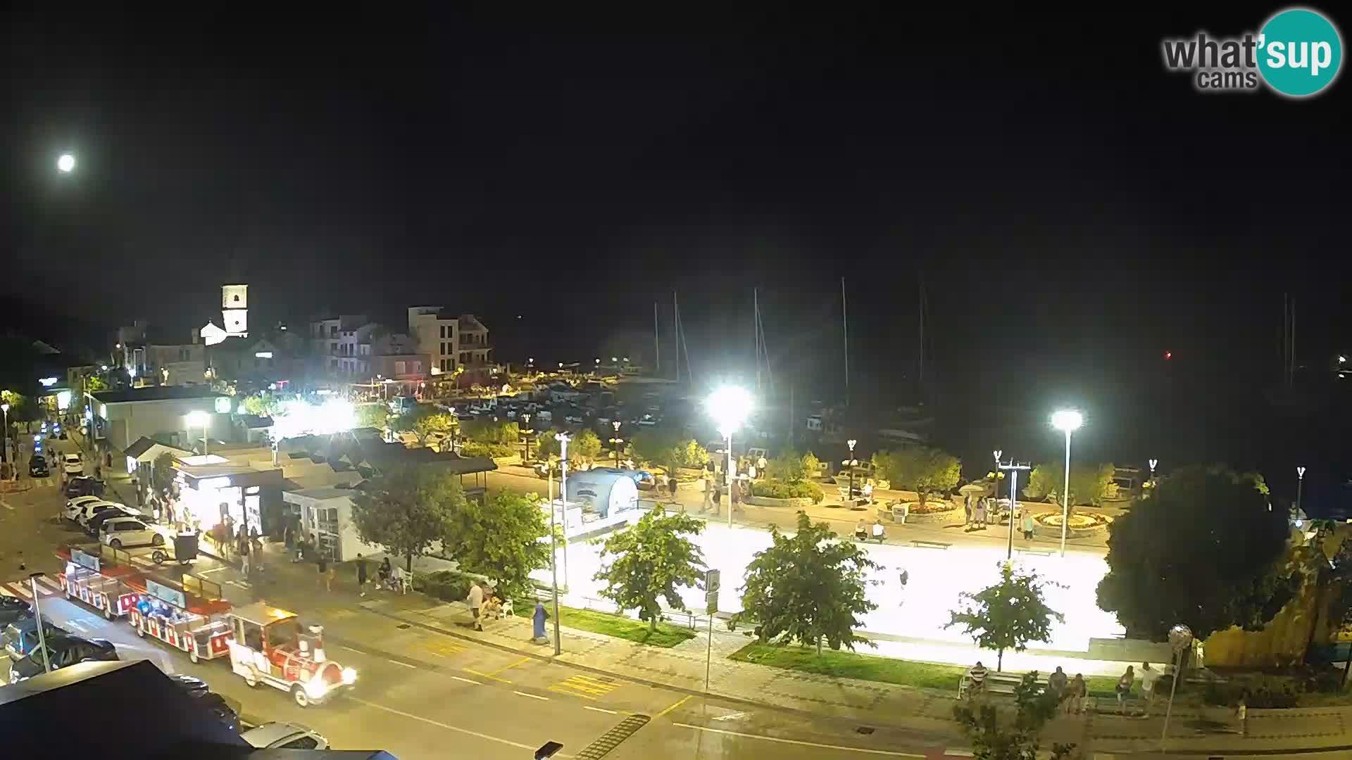 Camera en vivo Pirovac