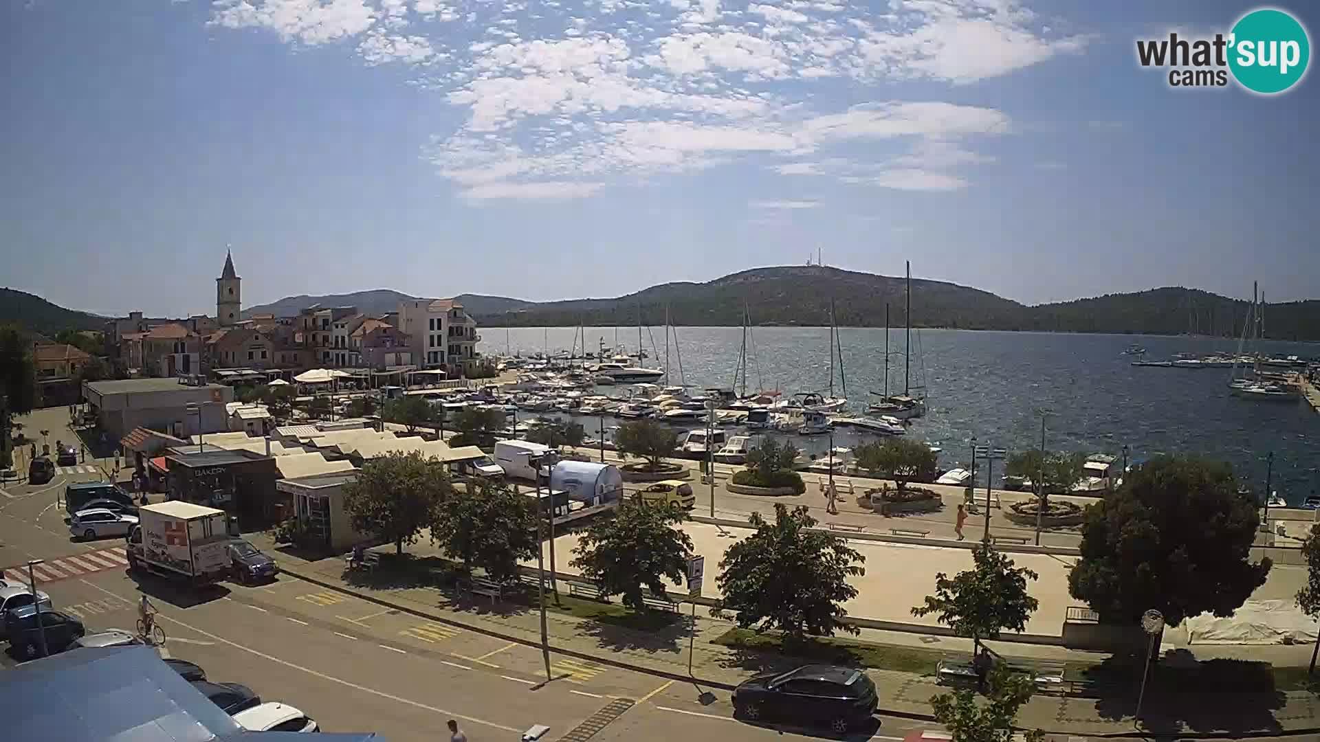 Live Webcam Pirovac
