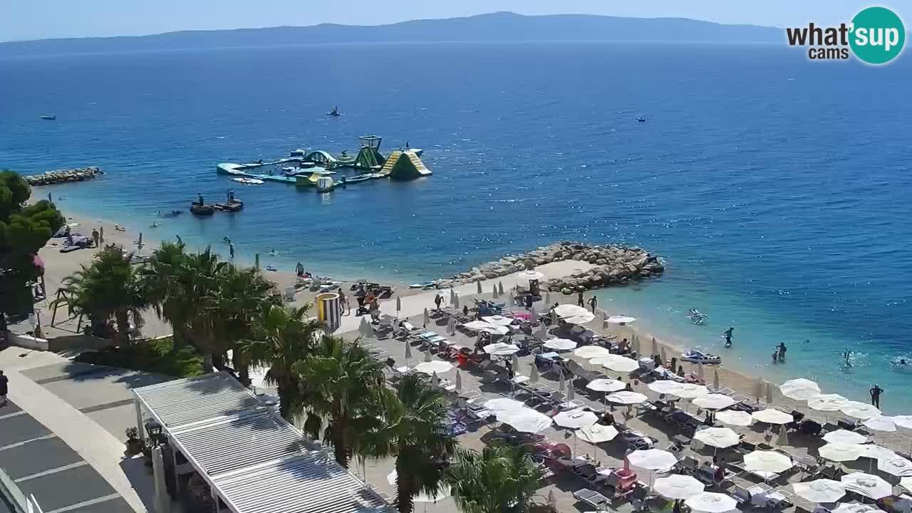 Playa in Podgora