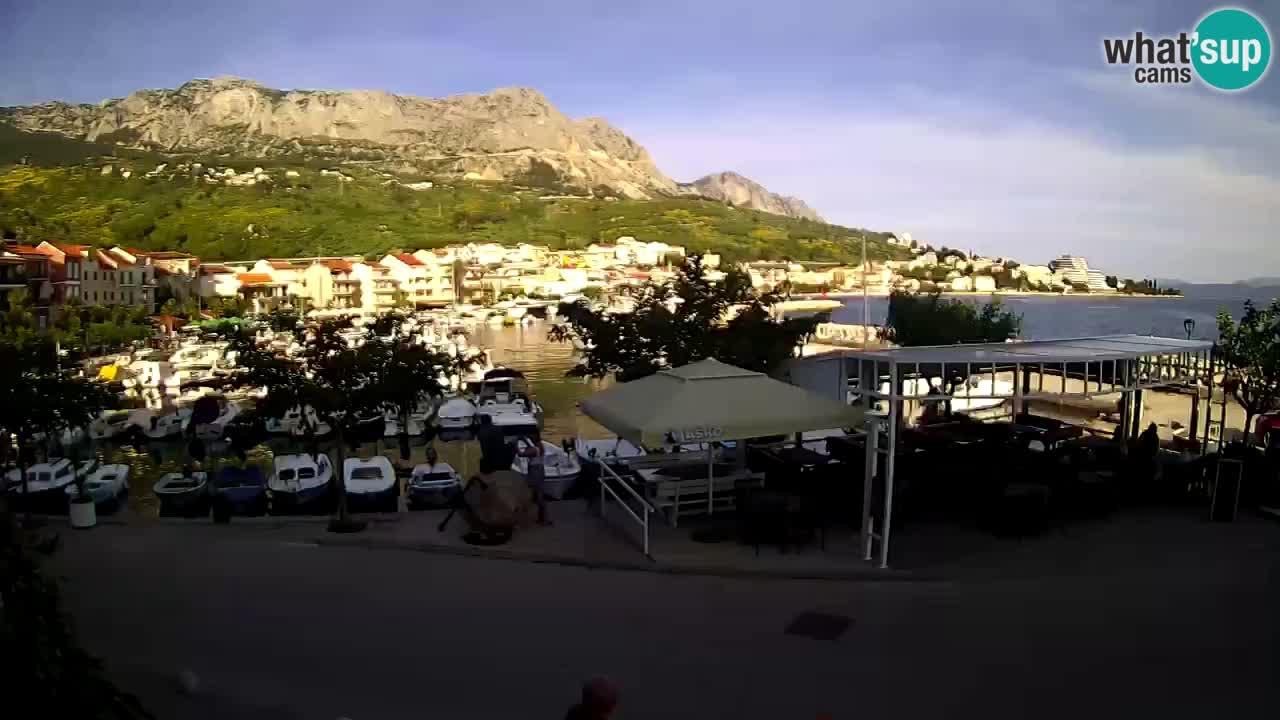 Marina in Podgora