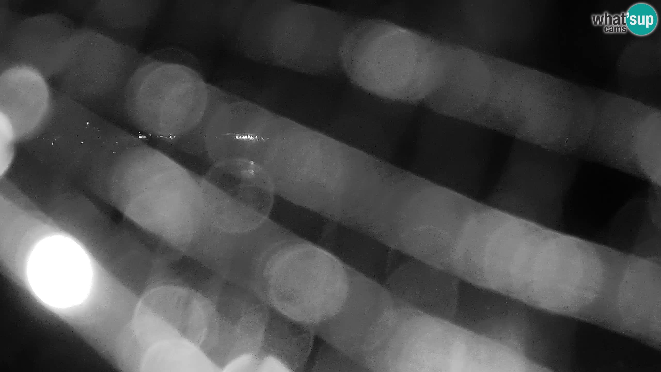Live-Webcam Pomer – Šćuza – Medulin – Istrien – Kroatien