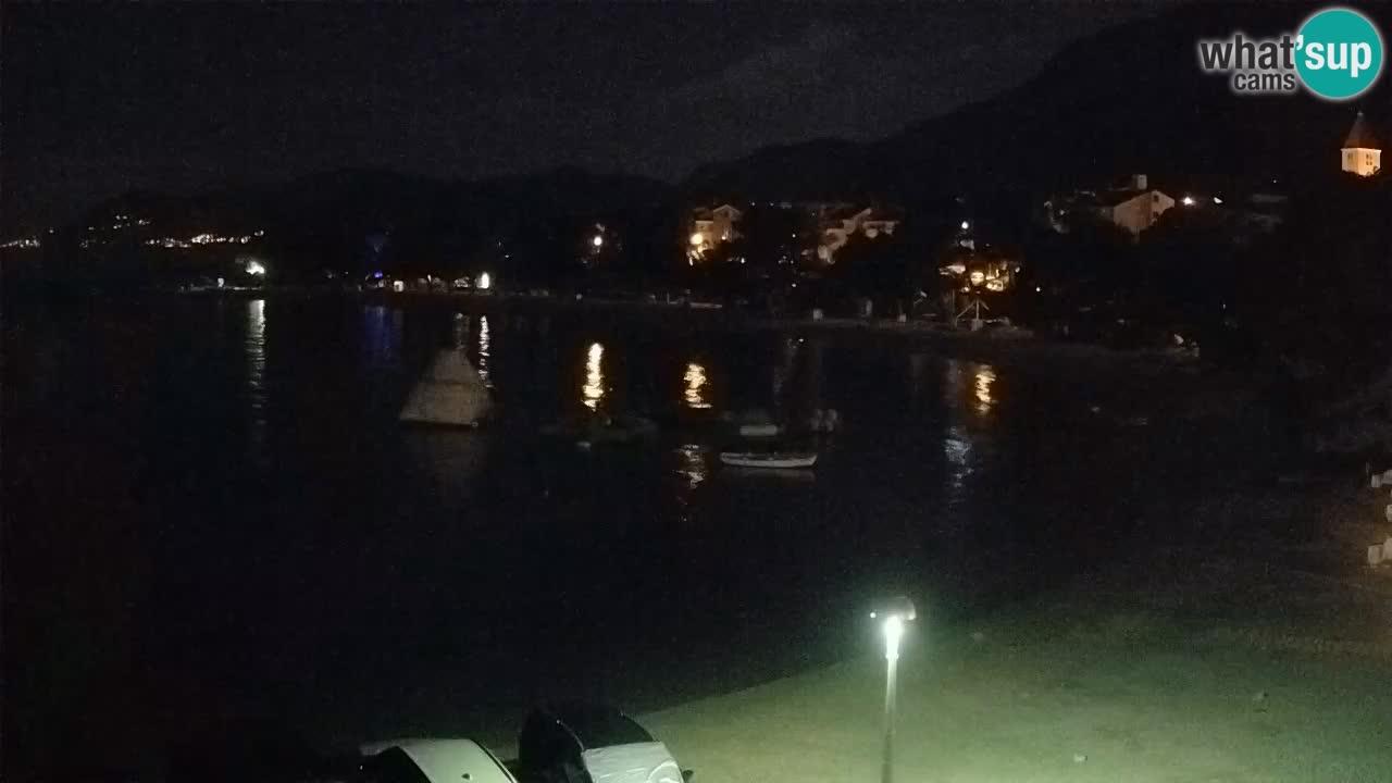 Promajna – plaža