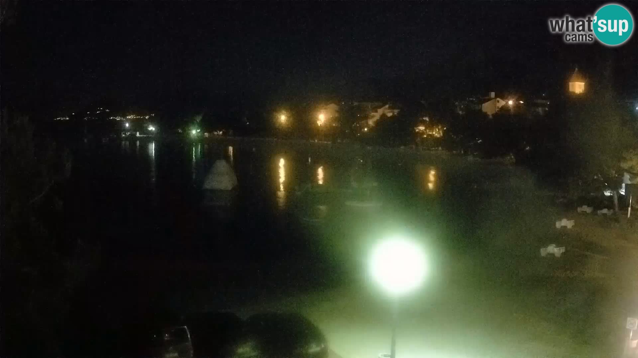 Promajna – playa