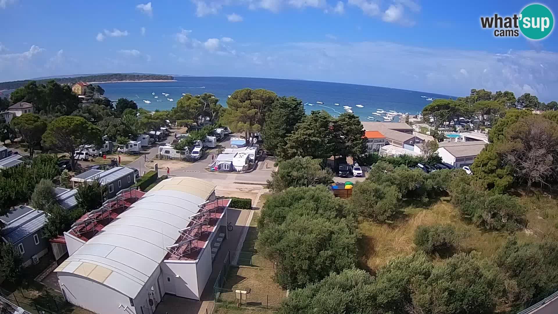 Banjol Livecam Arbe – Deltas Apartmani